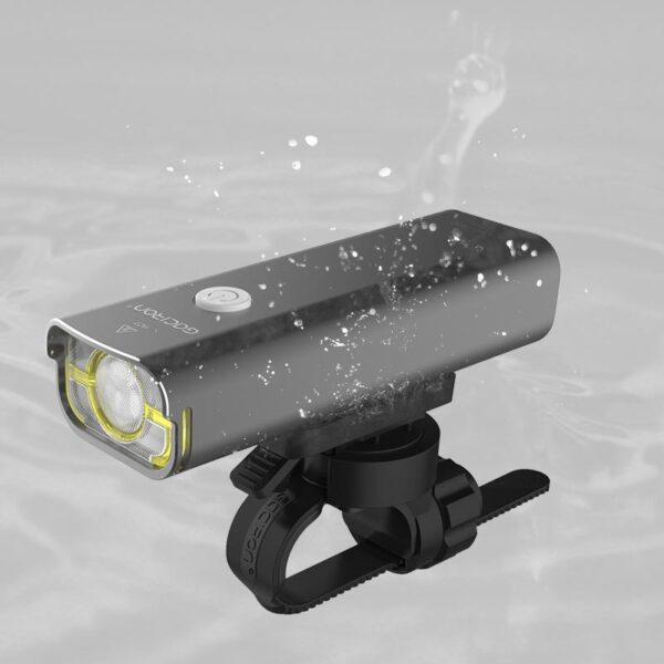 Gaciron V9C-400, Gaciron V9C-800 Gaciron V9C-1000 LED kerékpárlámpa (első lámpa)
