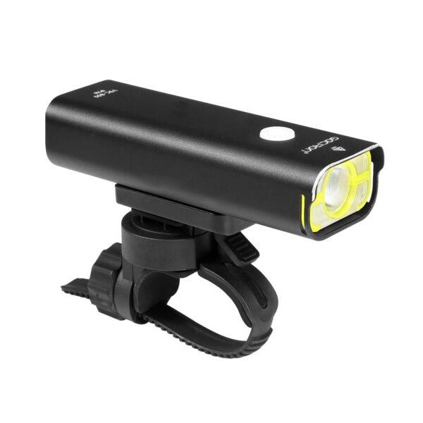 Gaciron V9C-1000 LED kerékpárlámpa (első lámpa)