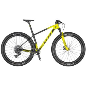 SCOTT SCALE RC 900 WORLD CUP AXS BIKE