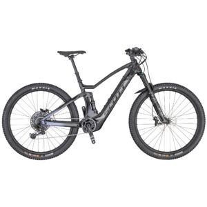 SCOTT STRIKE eRIDE 900 PREMIUM BIKE