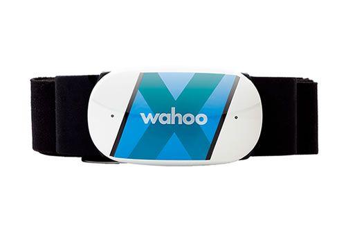 Wahoo TICKR X pulzusmérő pánt