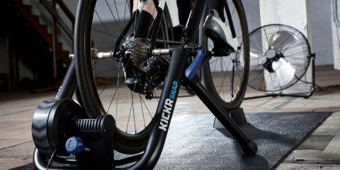 Wahoo KICKR SNAP kerékpár görgő teszt –APPSolute Sport