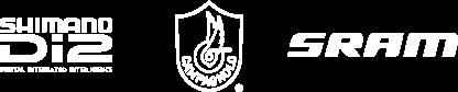 Wahoo KICKR BIKE - Váltók imitálása
