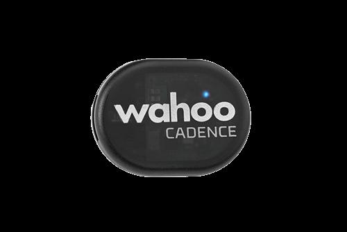 Wahoo rrm cadence