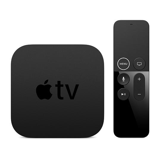 A távirányító is Bluetooth-on csatlakozik. Az Apple TV-n innentől kezdve, nem kell plusz egy csatorna a pedálfordulatszám-mérés miatt.