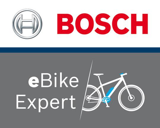 Bosch eBike Expert hivatalos szerviz