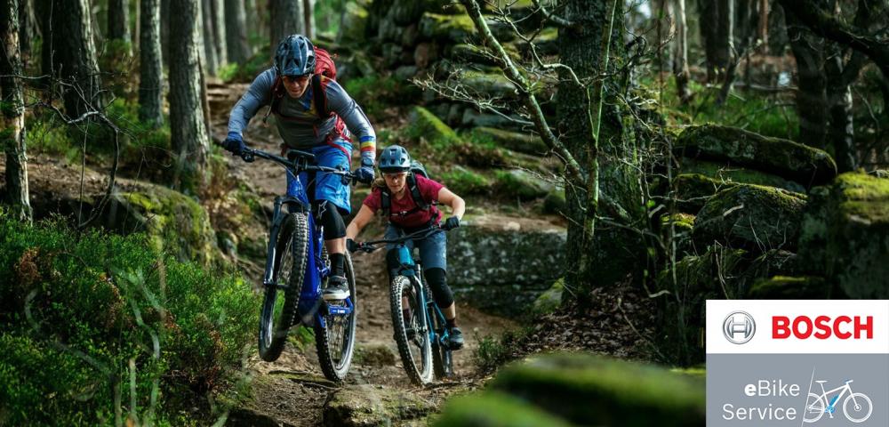 Hivatalos Bosch eBike szerviz, APPSolute Sport