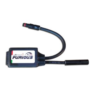 SpeedUp FURIOUS eBike tuning FAZUA motorokhoz