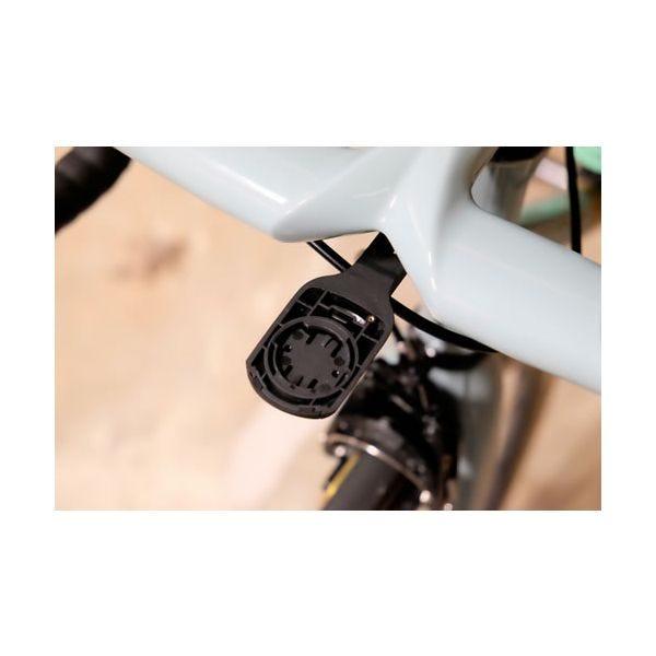 Wahoo kerékpáros GPS-hez tartókonzol