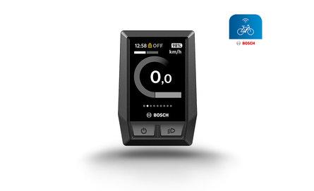 Bosch Kiox Lock funkcio