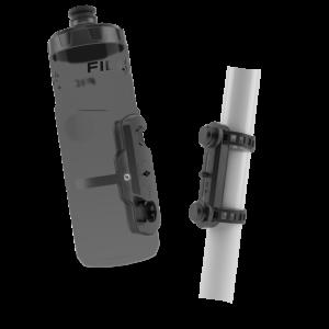 A Fidlock TWIST 600 ml-es kulacs+uni base mágneses-cipzáras kulacstartó