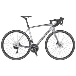 Scott Addict Disc Grey