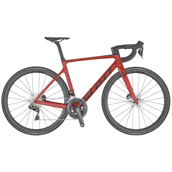 Scott Addict RC 15 Red