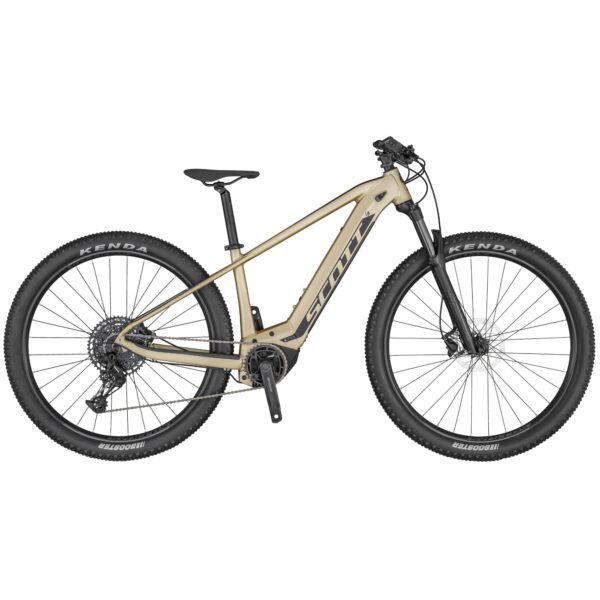 Scott Contessa Aspect eRide 940