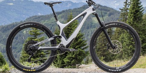 Bold Cycles Bold Cycles UNPLUGGED VOLUME 1 - enduro masina