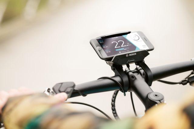Bosch SmartphoneHub lifestyle