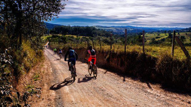 Kerékpáros túra - hétvégi bringás