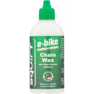 Squirt eBike Lube Chain Wax