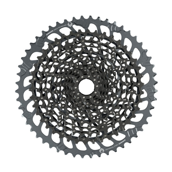 SRAM GX Eagle X-SYNC 1x12-speed kazetta
