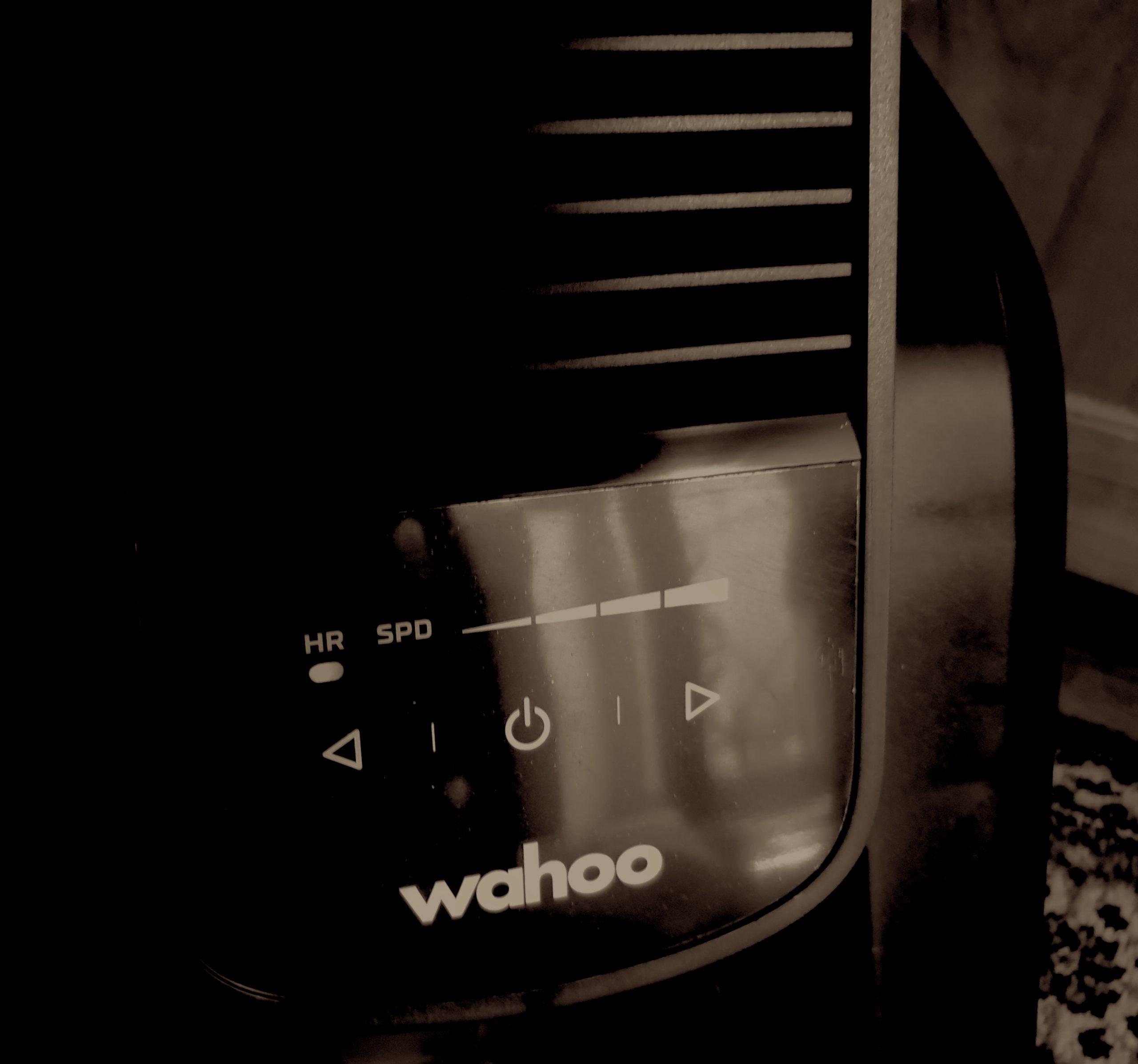 Headwind smart ventilator for Wahoo KickR smart trainers