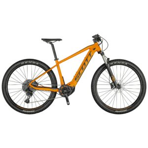 Scott Aspect eRide 920 orange