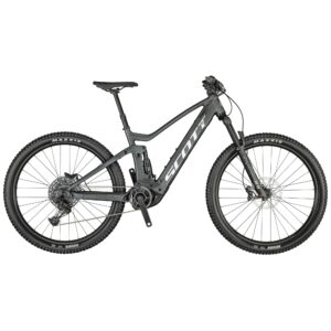 Scott Strike eRide 930 black