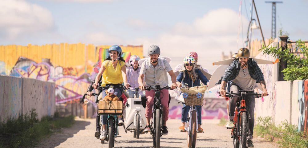 Bosch e-Bike Mood
