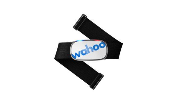 Wahoo Tickr 2 fehér