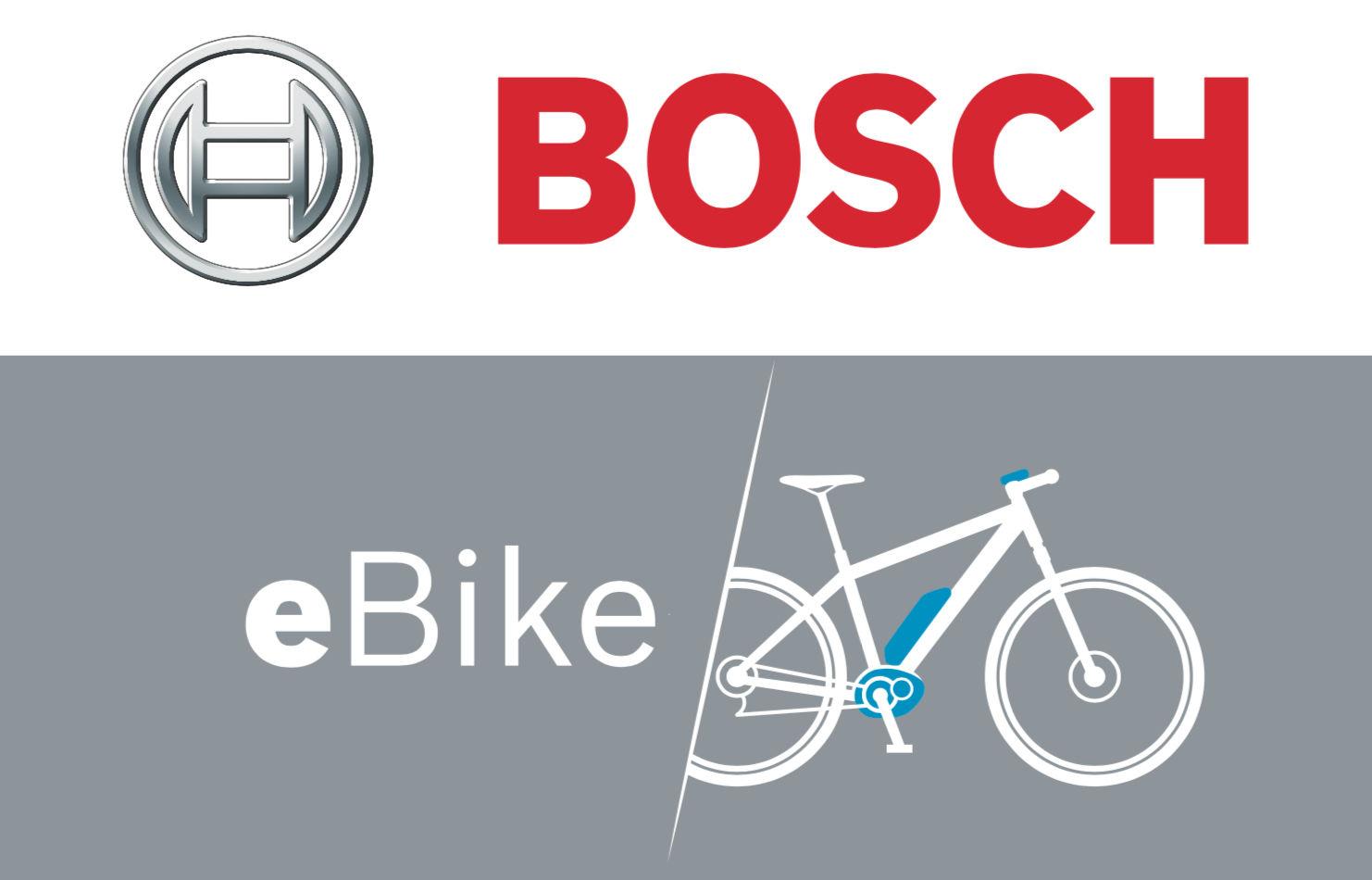 Bosch-e-bike logo