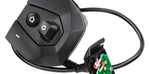 Bosch Nyon kontroller