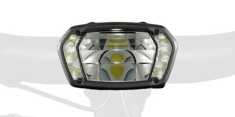 Bosch eBike lámpa